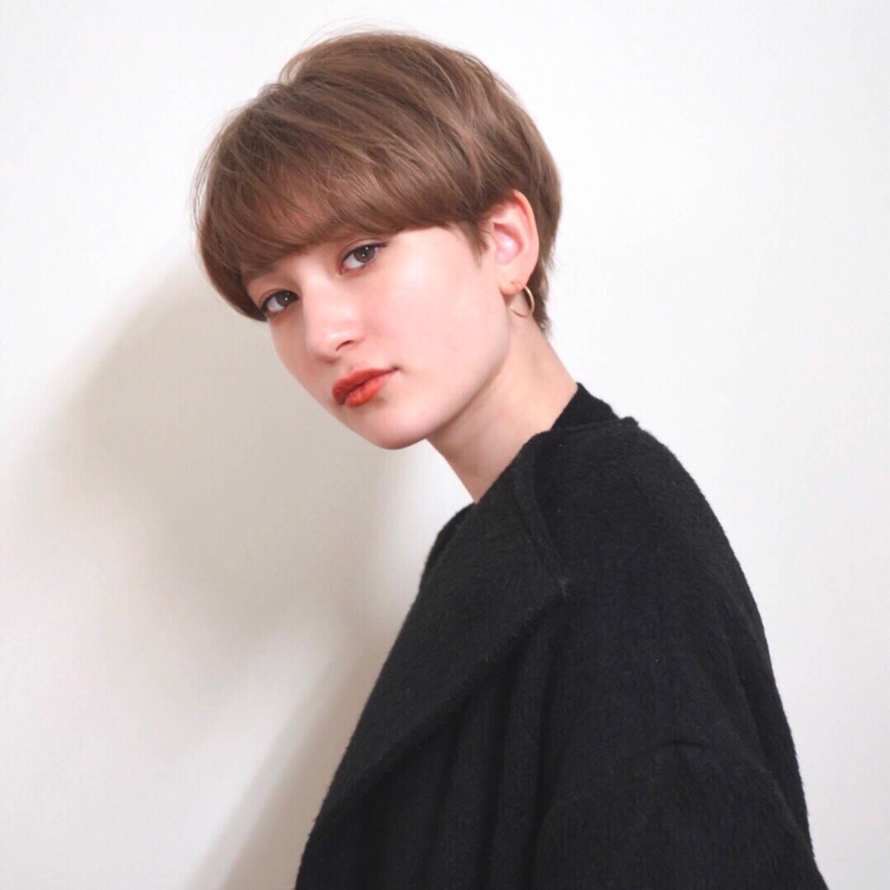 ナチュラル ヘアアレンジ デート アウトドアヘアスタイルや髪型の写真・画像