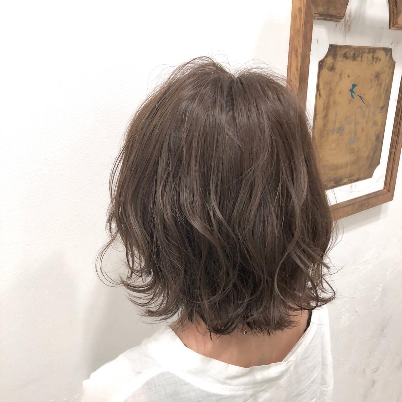 大人かわいい 色気 ヘアアレンジ ボブヘアスタイルや髪型の写真・画像