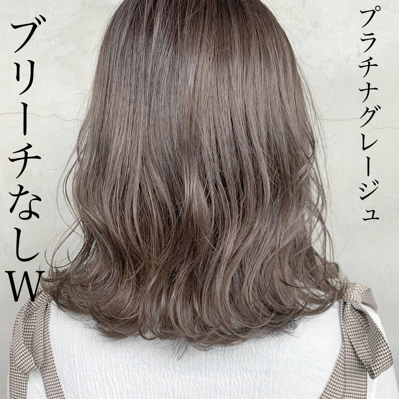 ミニボブ ショートボブ 切りっぱなしボブ ナチュラルヘアスタイルや髪型の写真・画像