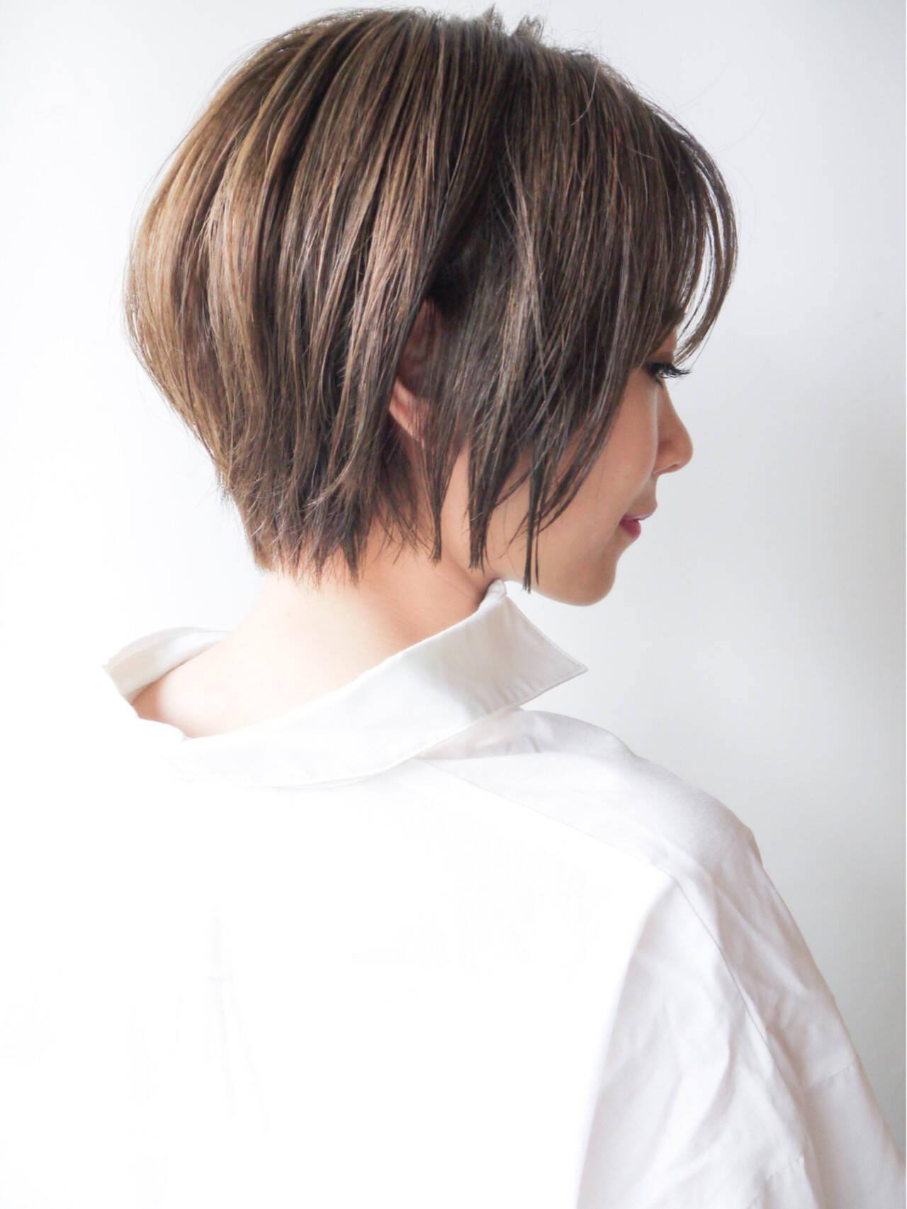 コンサバ オフィス エフォートレス ゆるふわヘアスタイルや髪型の写真・画像