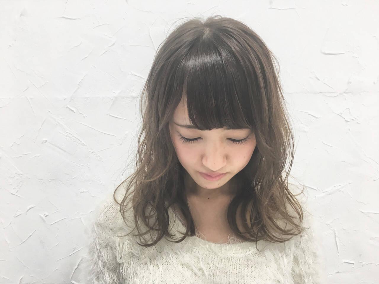 ゆるふわ 大人女子 ストリート ヘアアレンジヘアスタイルや髪型の写真・画像
