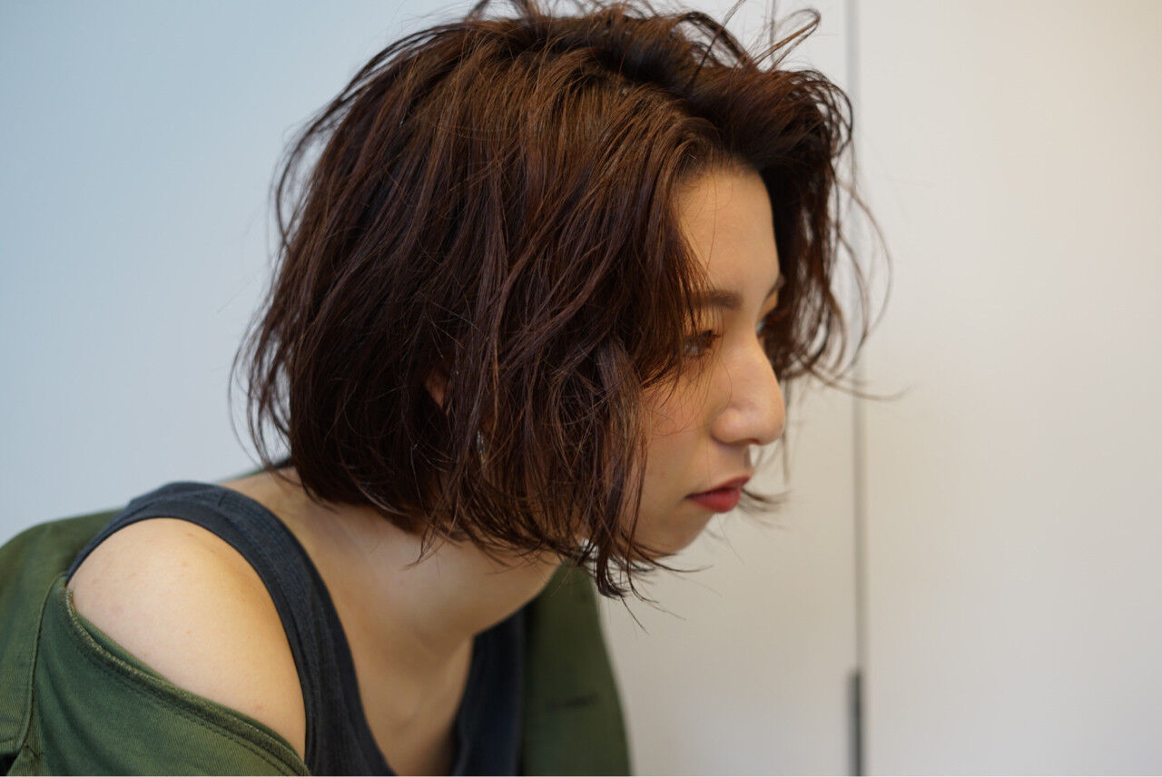 スポーツ アウトドア デート ヘアアレンジヘアスタイルや髪型の写真・画像