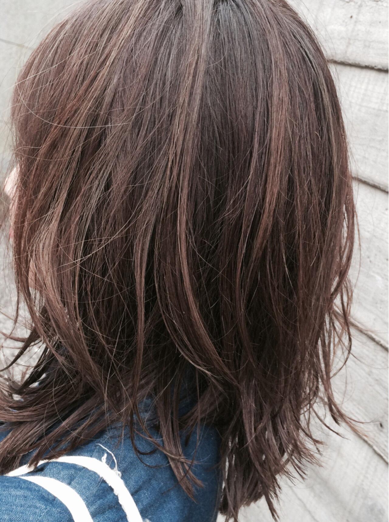 外国人風 ストリート パーマ ハイライトヘアスタイルや髪型の写真・画像