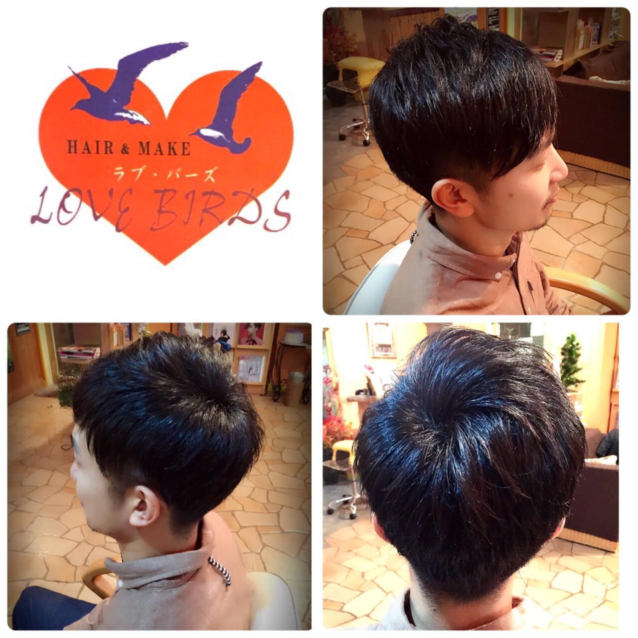 坊主 ストリート メンズ ショートヘアスタイルや髪型の写真・画像