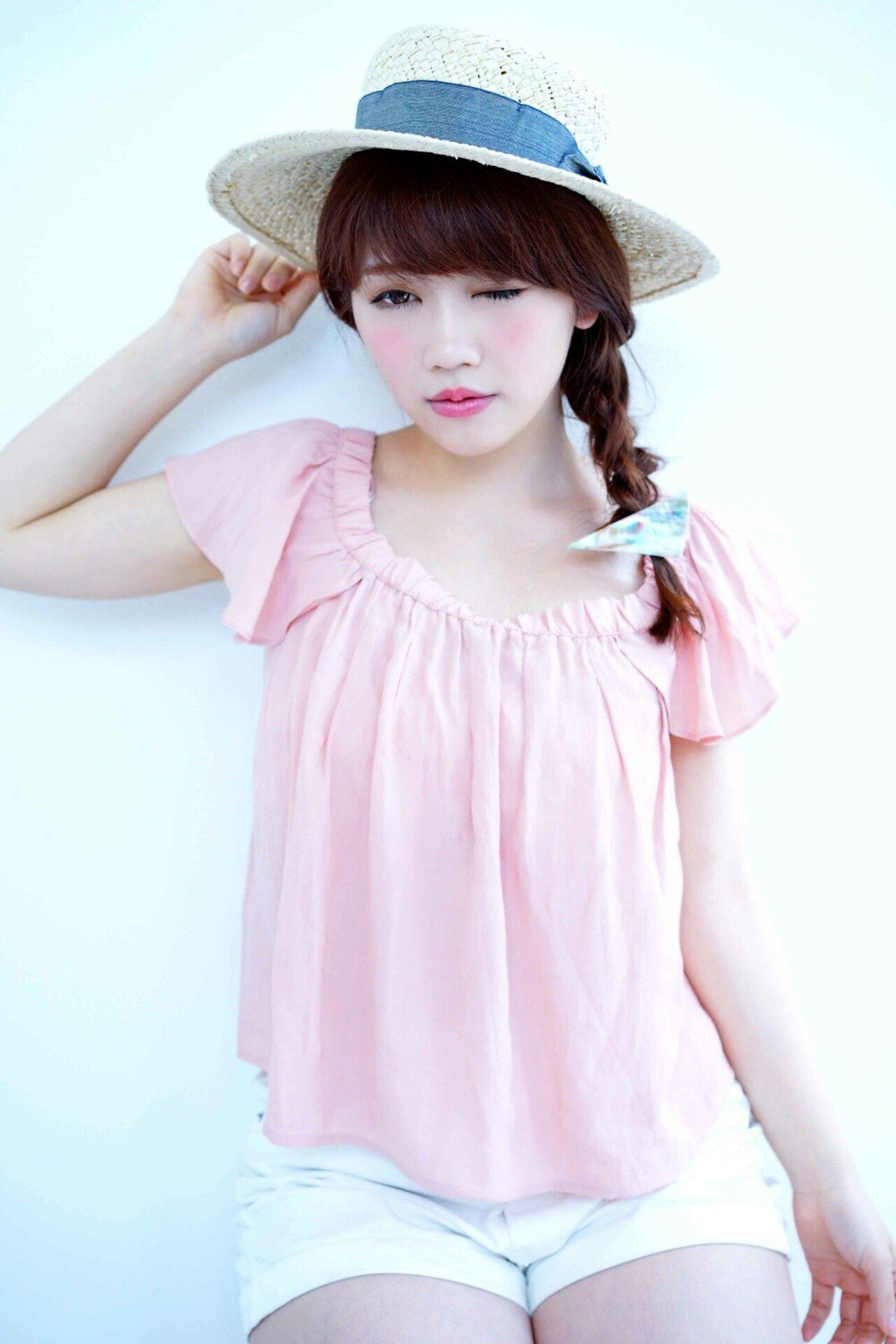 夏 大人かわいい 三つ編み ヘアアレンジヘアスタイルや髪型の写真・画像