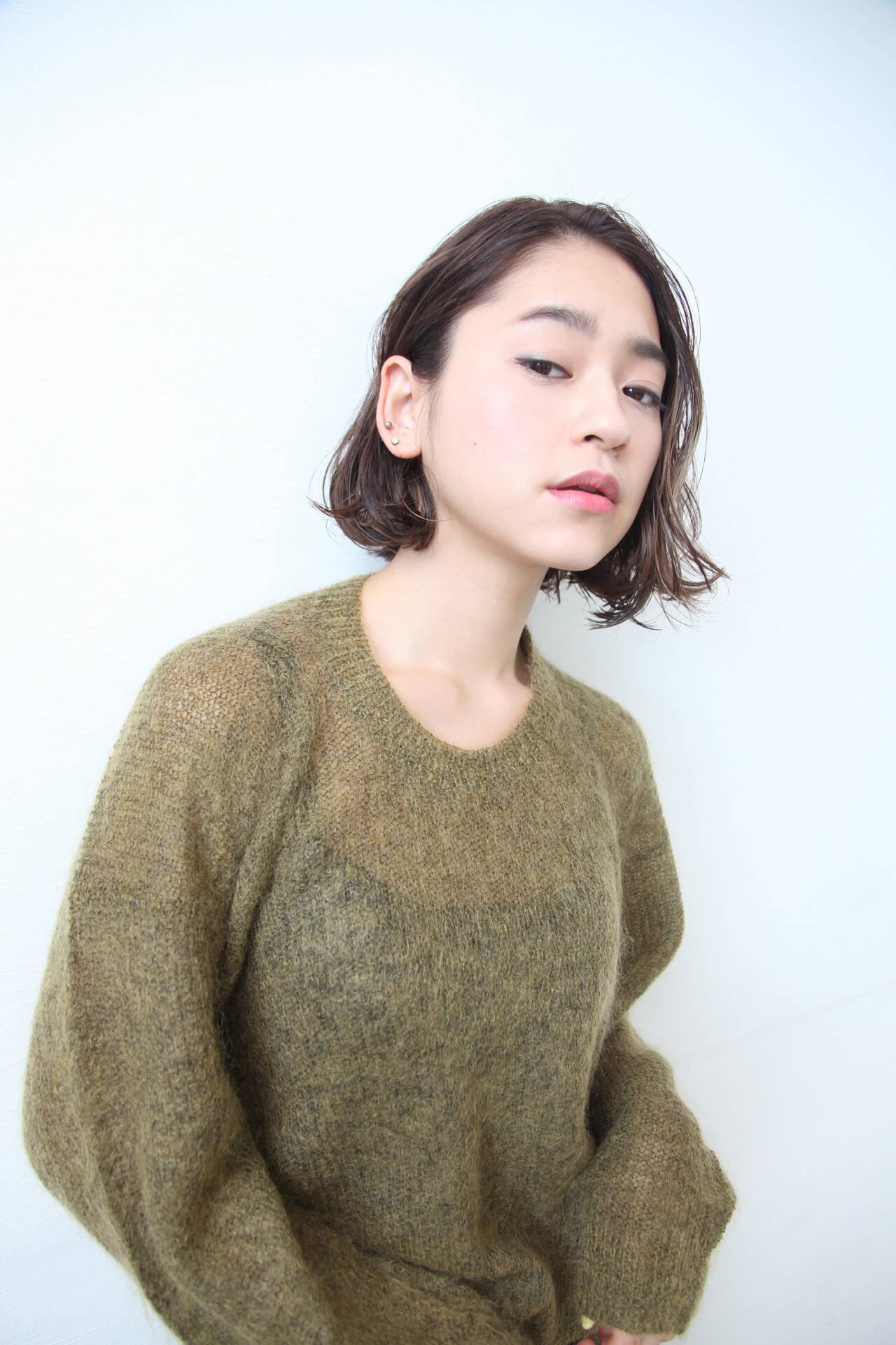 渡部朋子/Baco