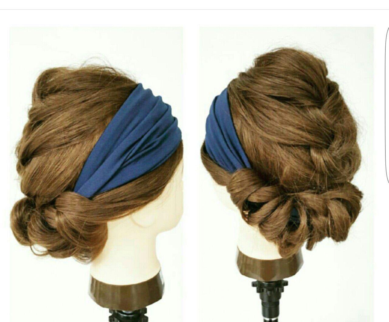 大人女子 ナチュラル ショート 簡単ヘアアレンジヘアスタイルや髪型の写真・画像