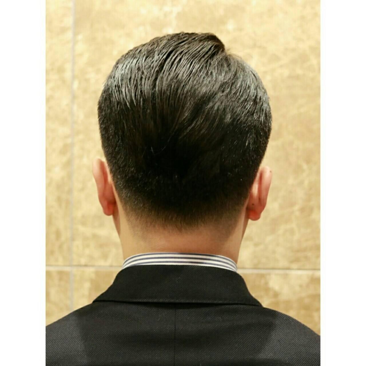 上品 ベリーショート ショート ボーイッシュヘアスタイルや髪型の写真・画像