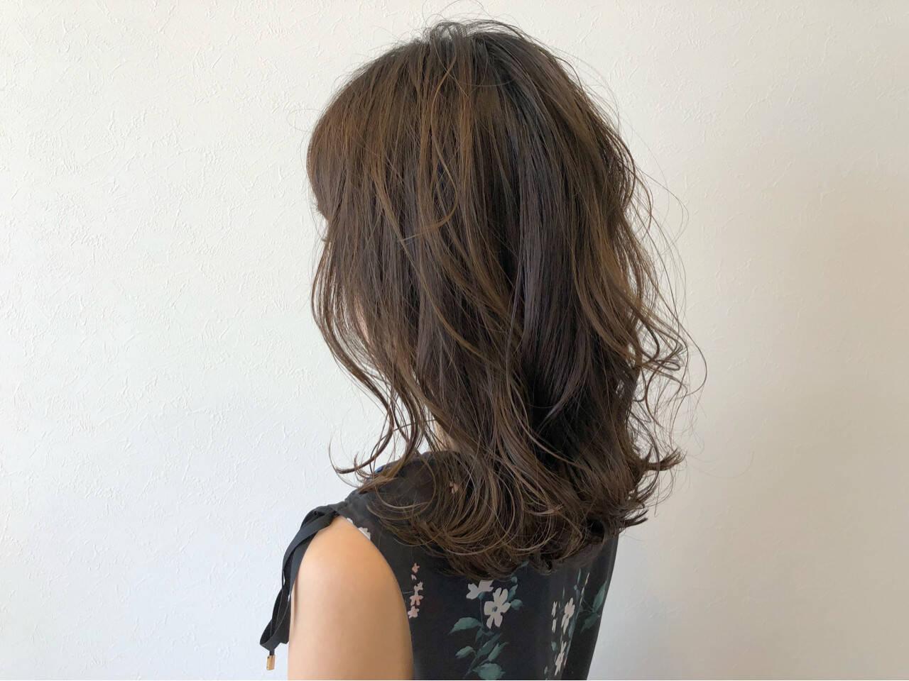 エレガント 抜け感 夏 上品ヘアスタイルや髪型の写真・画像