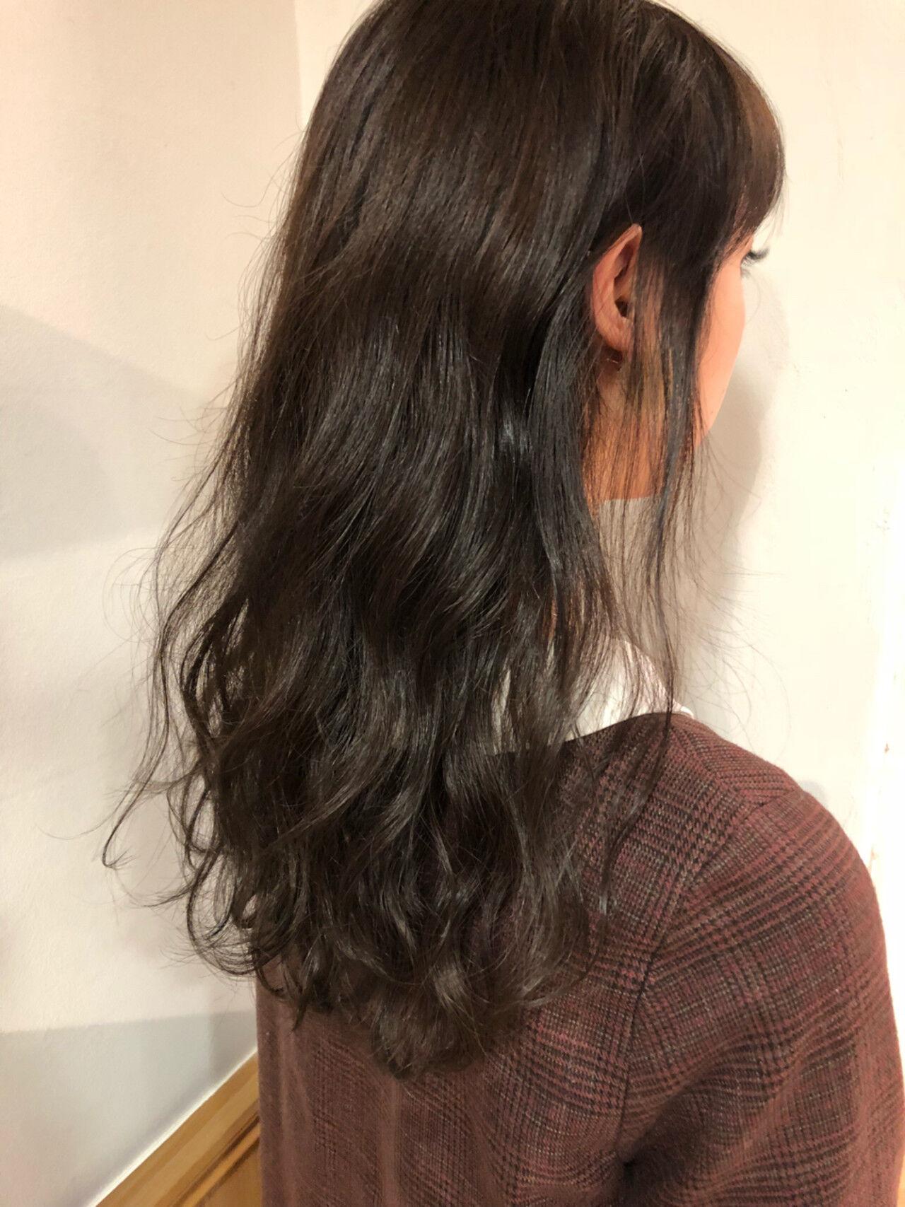 冬 クリスマス デート ガーリーヘアスタイルや髪型の写真・画像