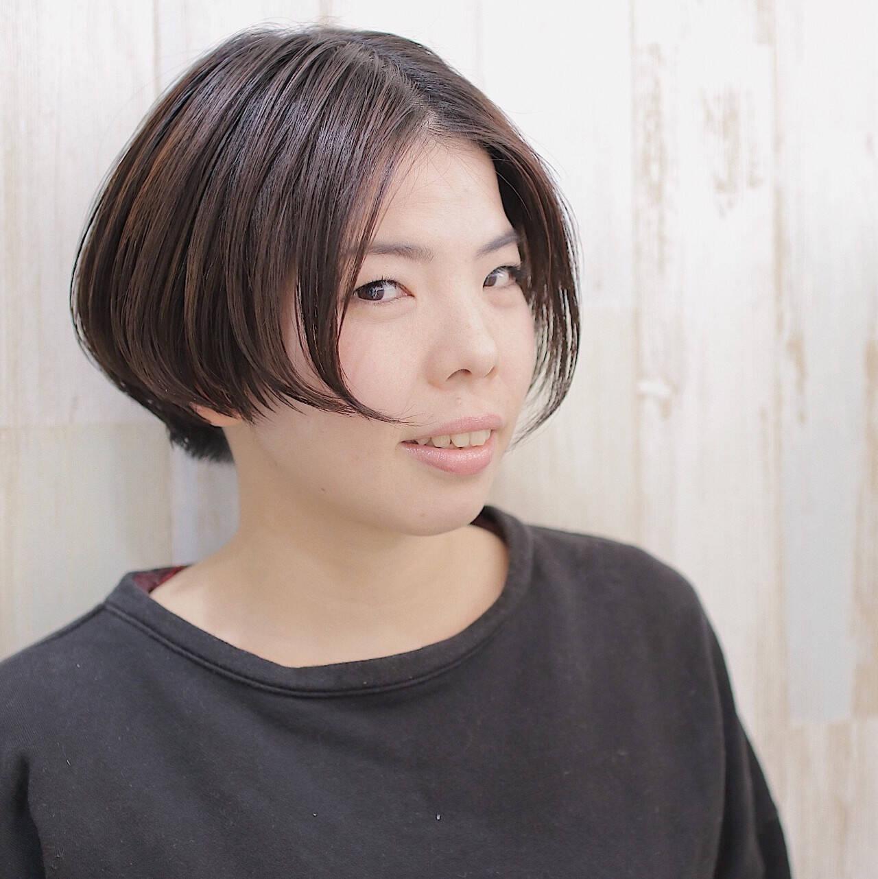 ニュアンス 色気 こなれ感 黒髪ヘアスタイルや髪型の写真・画像