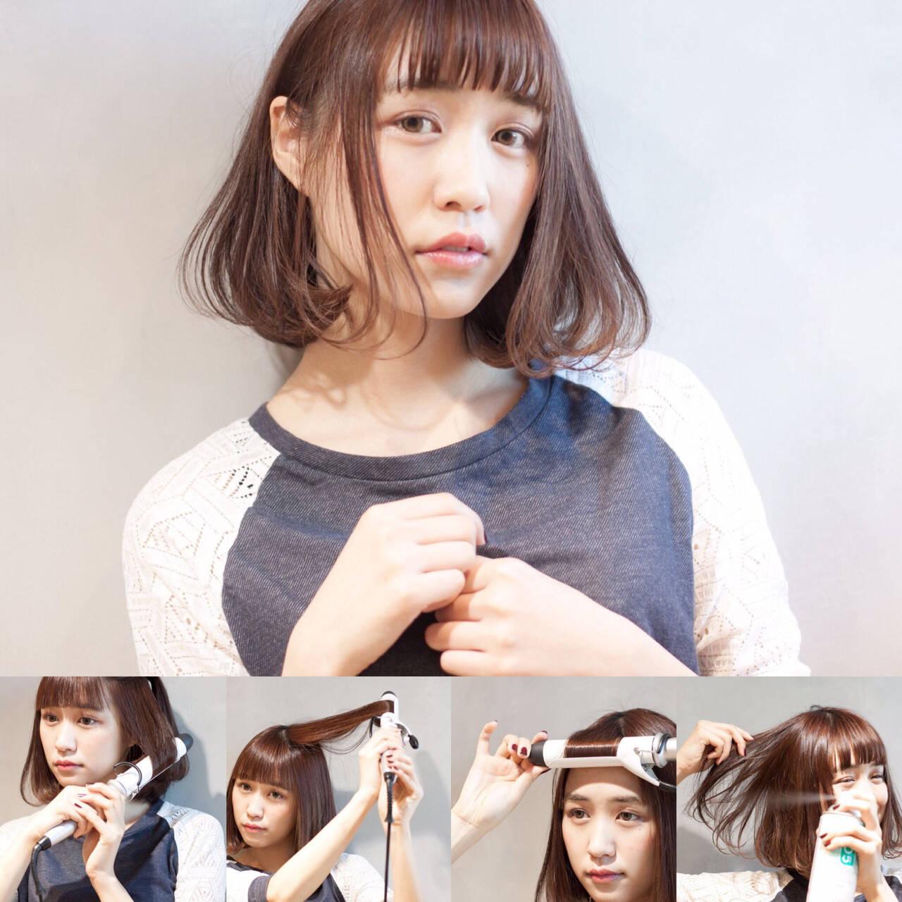 大人女子 パーマ こなれ感 ナチュラルヘアスタイルや髪型の写真・画像