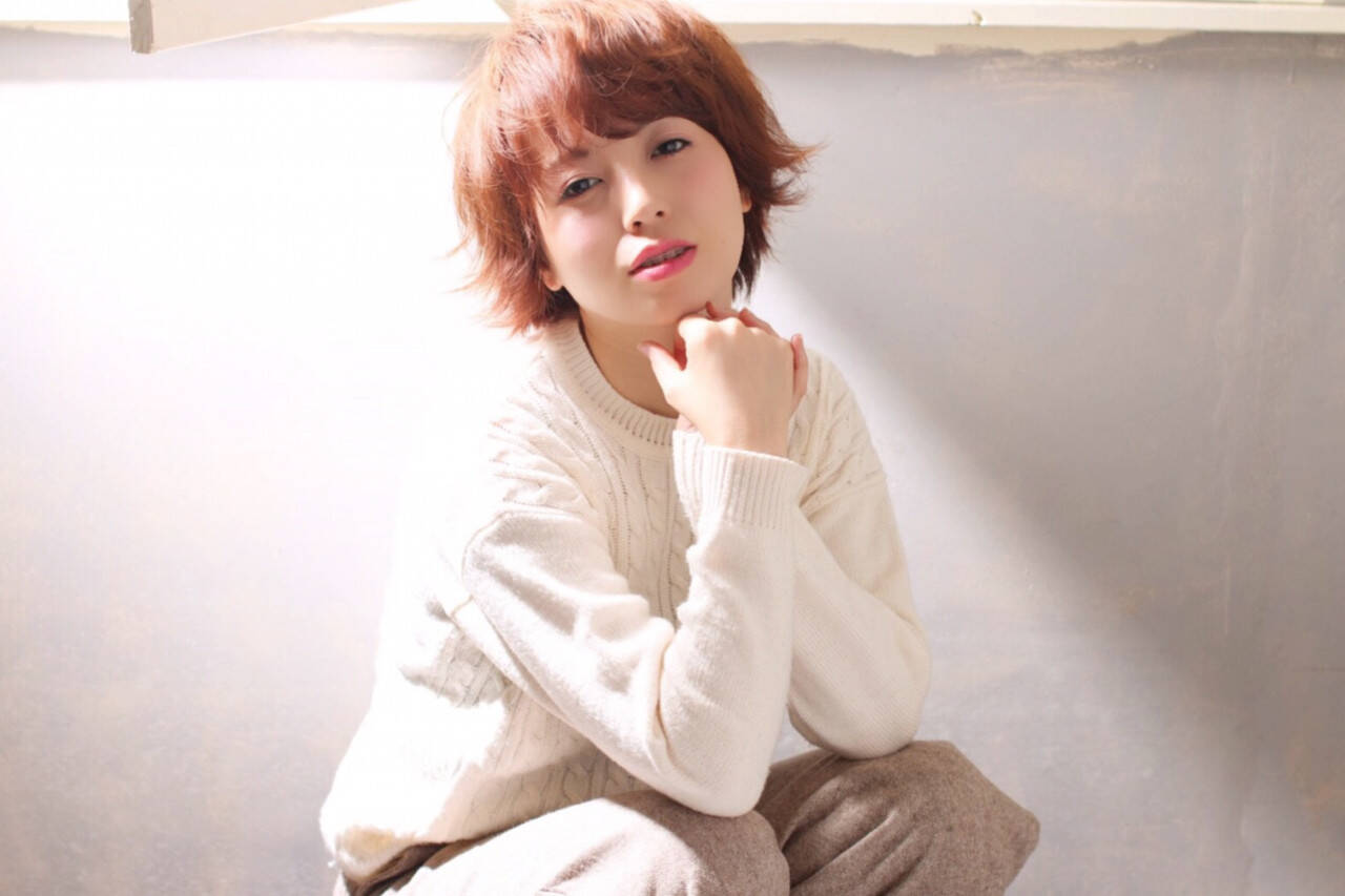 ゆるふわ 大人かわいい ヘアアレンジ ガーリーヘアスタイルや髪型の写真・画像