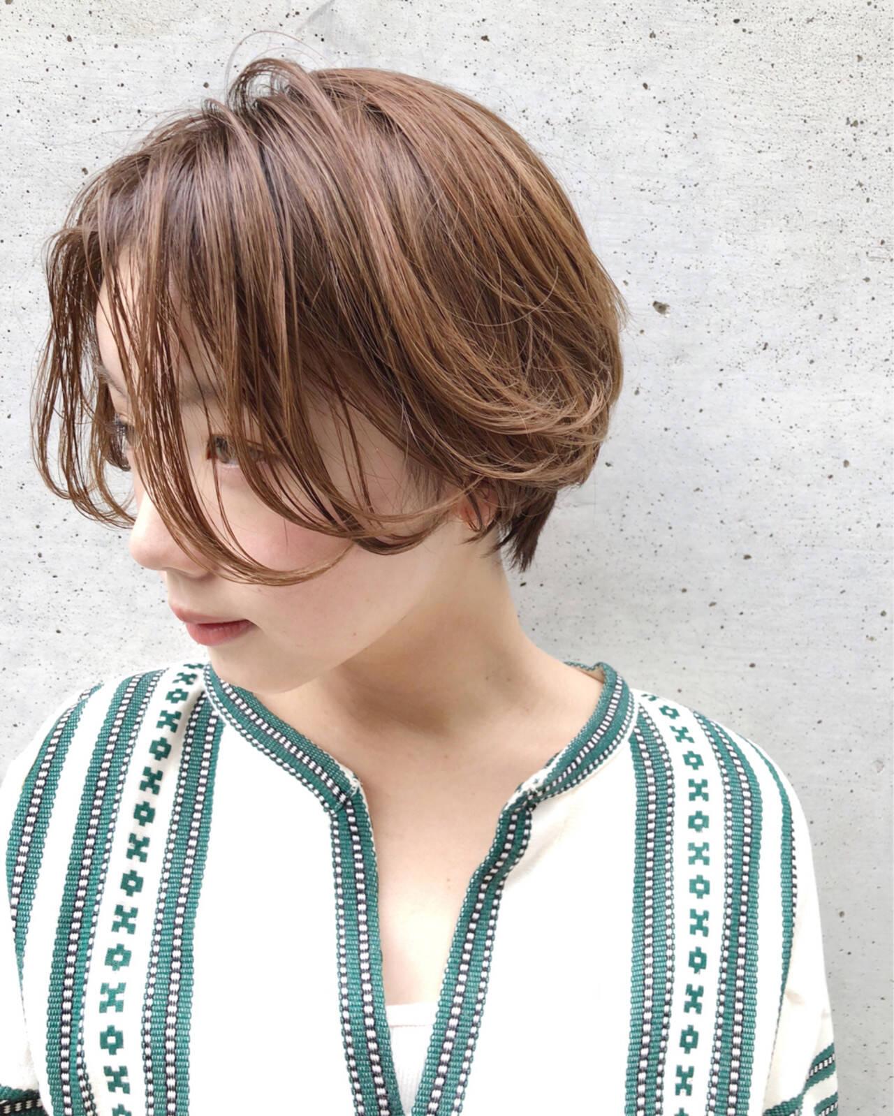 色気 オフィス リラックス 大人かわいいヘアスタイルや髪型の写真・画像