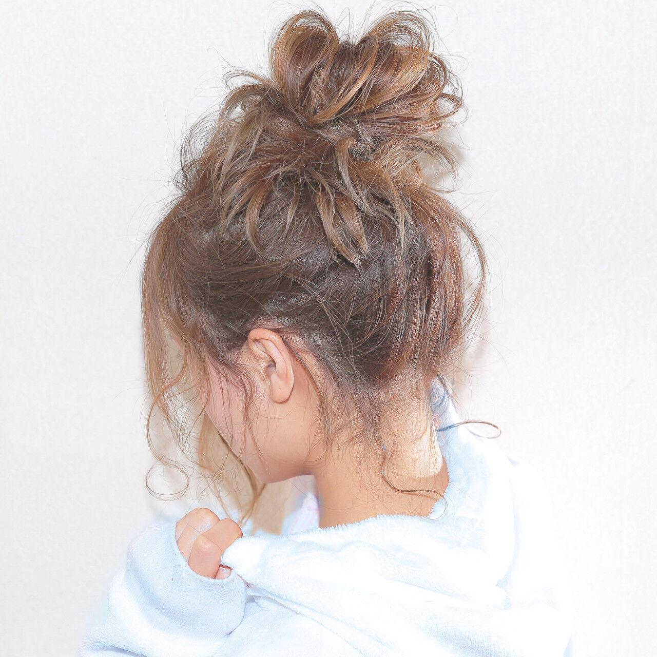 ミディアム セミロング モテ髪 愛されヘアスタイルや髪型の写真・画像
