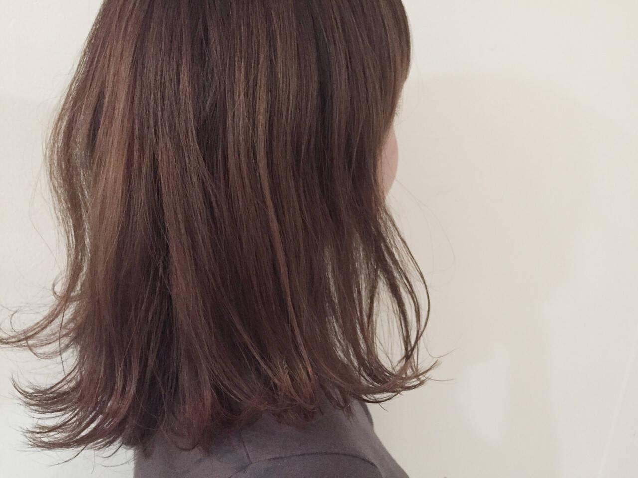 グラデーションカラー 外国人風 ストリート ボブヘアスタイルや髪型の写真・画像
