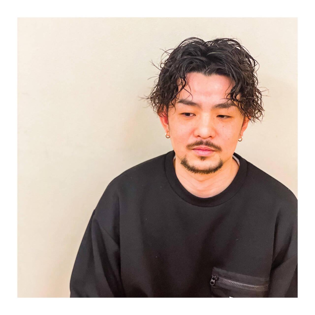 【メンズ専門】ナカザワ