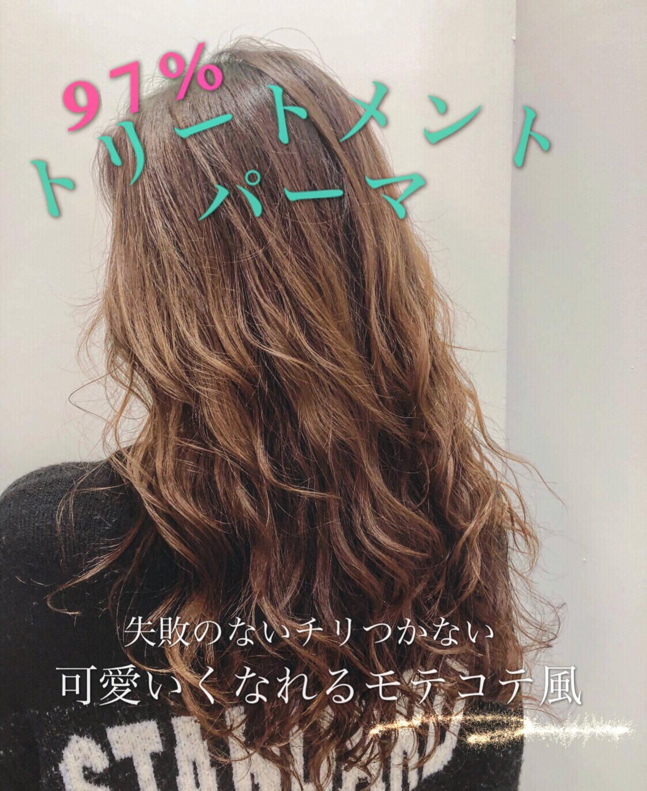 エレガント 巻き髪 ロング 小顔ヘアヘアスタイルや髪型の写真・画像
