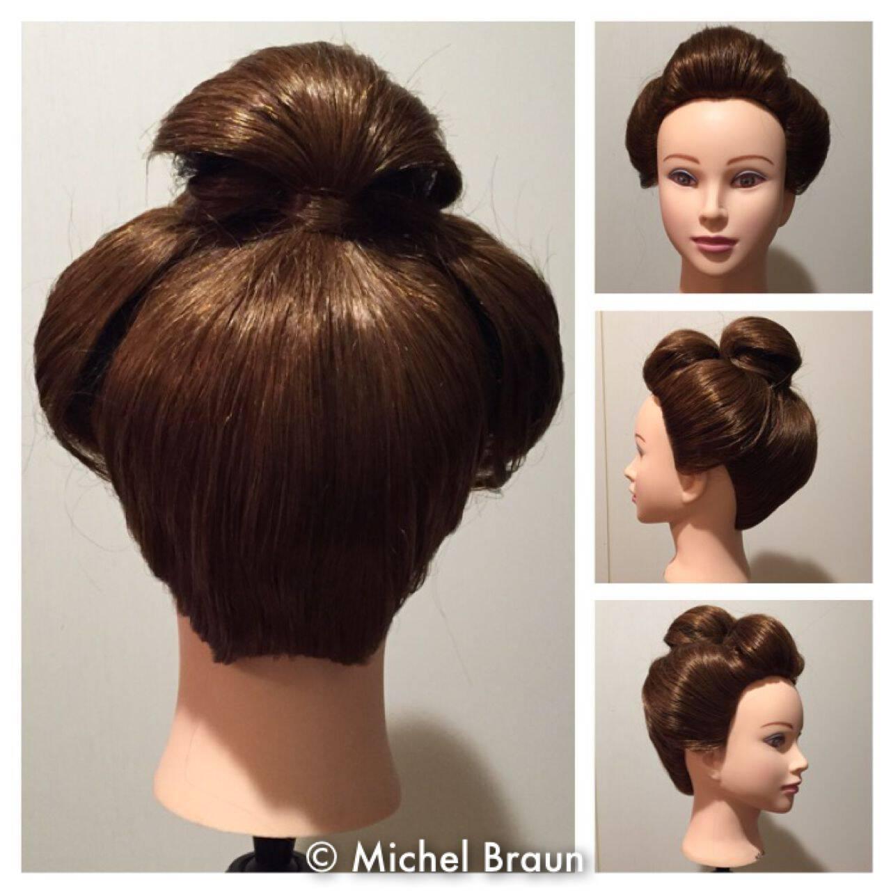 和装 成人式 着物 ヘアアレンジヘアスタイルや髪型の写真・画像