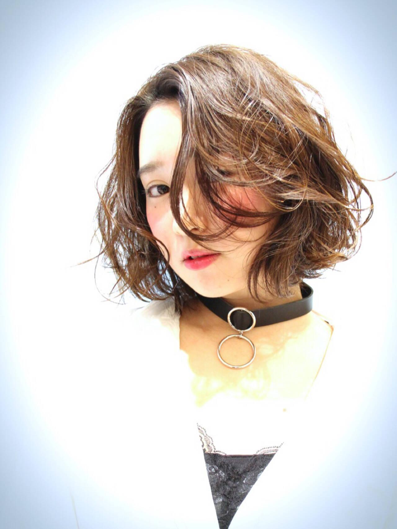 ナチュラル アンニュイ 簡単ヘアアレンジ ゆるふわヘアスタイルや髪型の写真・画像
