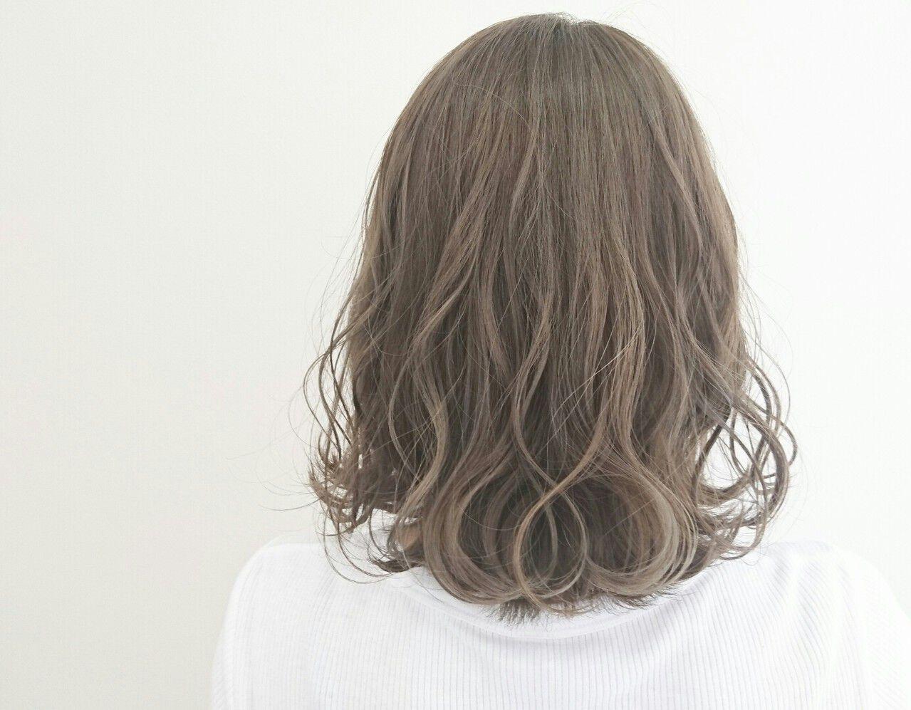外国人風 ボブ 女子会 抜け感ヘアスタイルや髪型の写真・画像