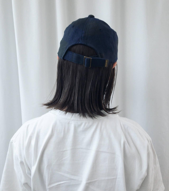 ボブ アンニュイほつれヘア デートヘア ストリートヘアスタイルや髪型の写真・画像