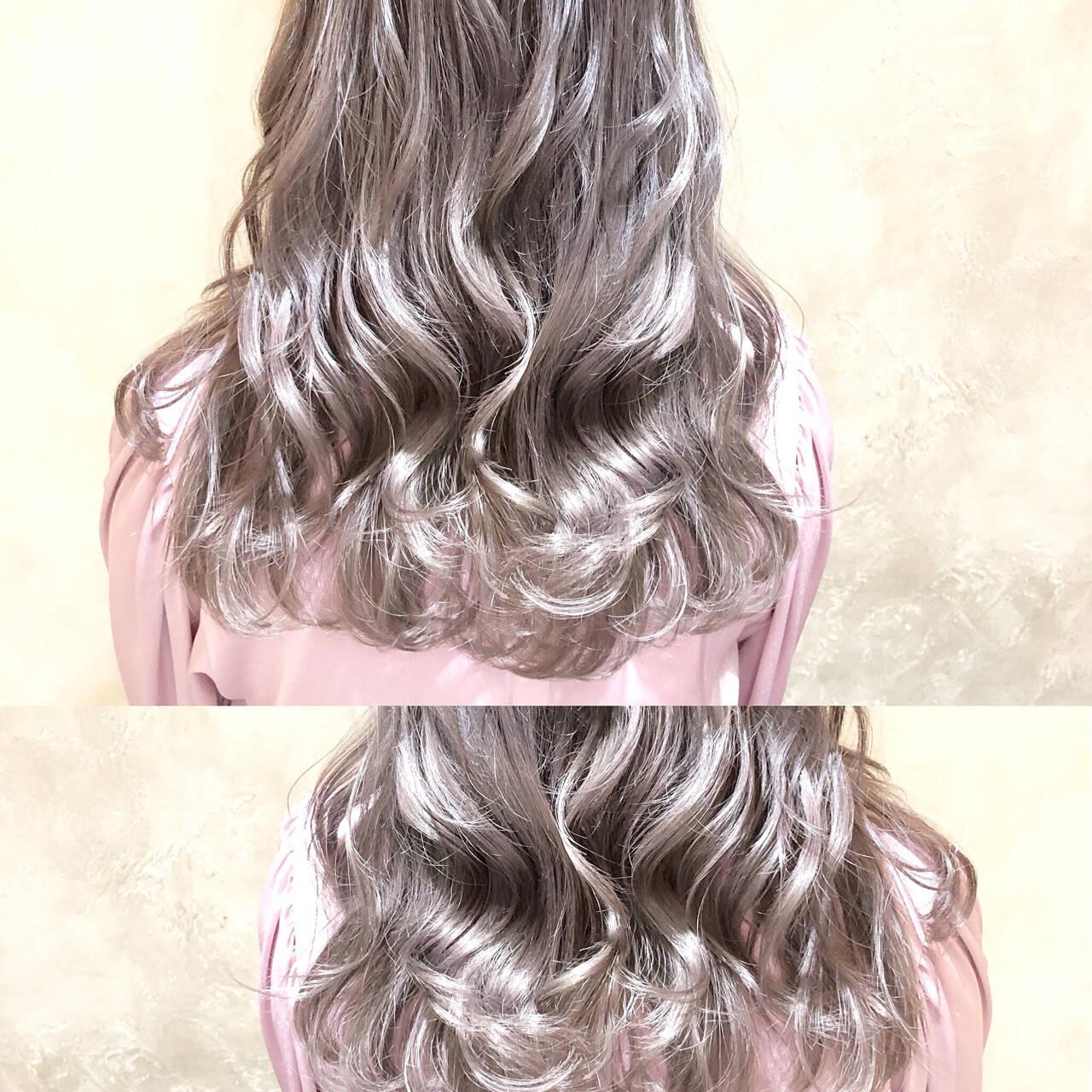 大人女子 モテ髪 簡単ヘアアレンジ フェミニンヘアスタイルや髪型の写真・画像