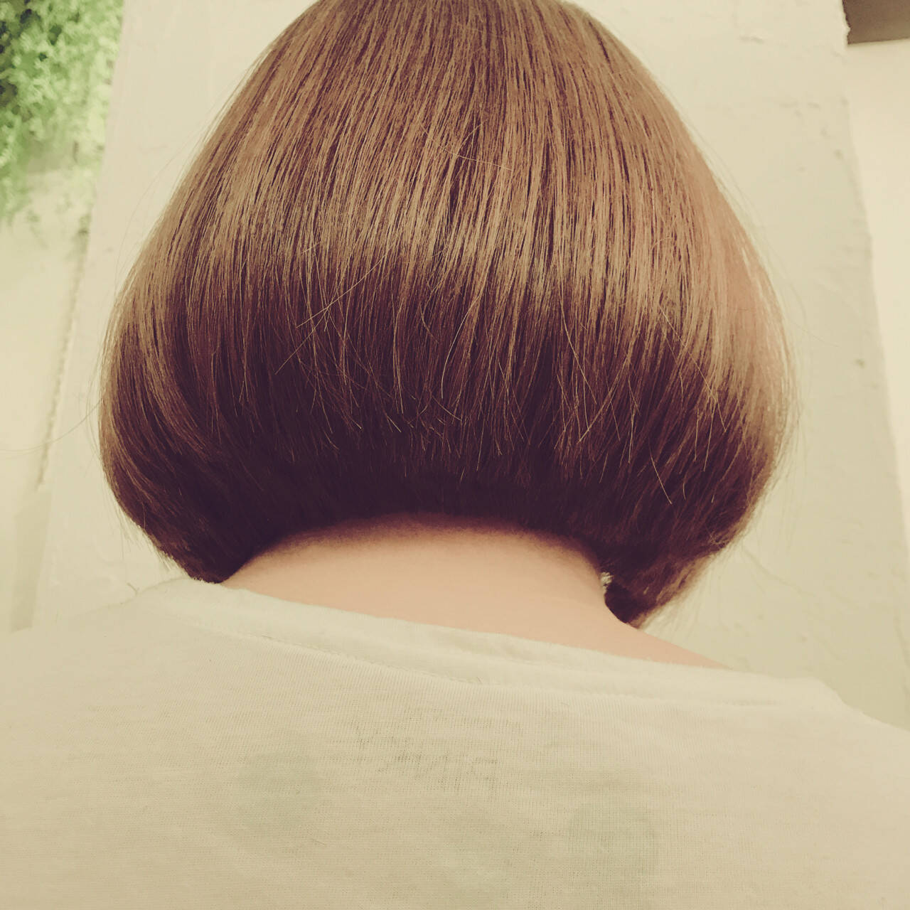 リラックス ナチュラル ヘアワックス デートヘアスタイルや髪型の写真・画像