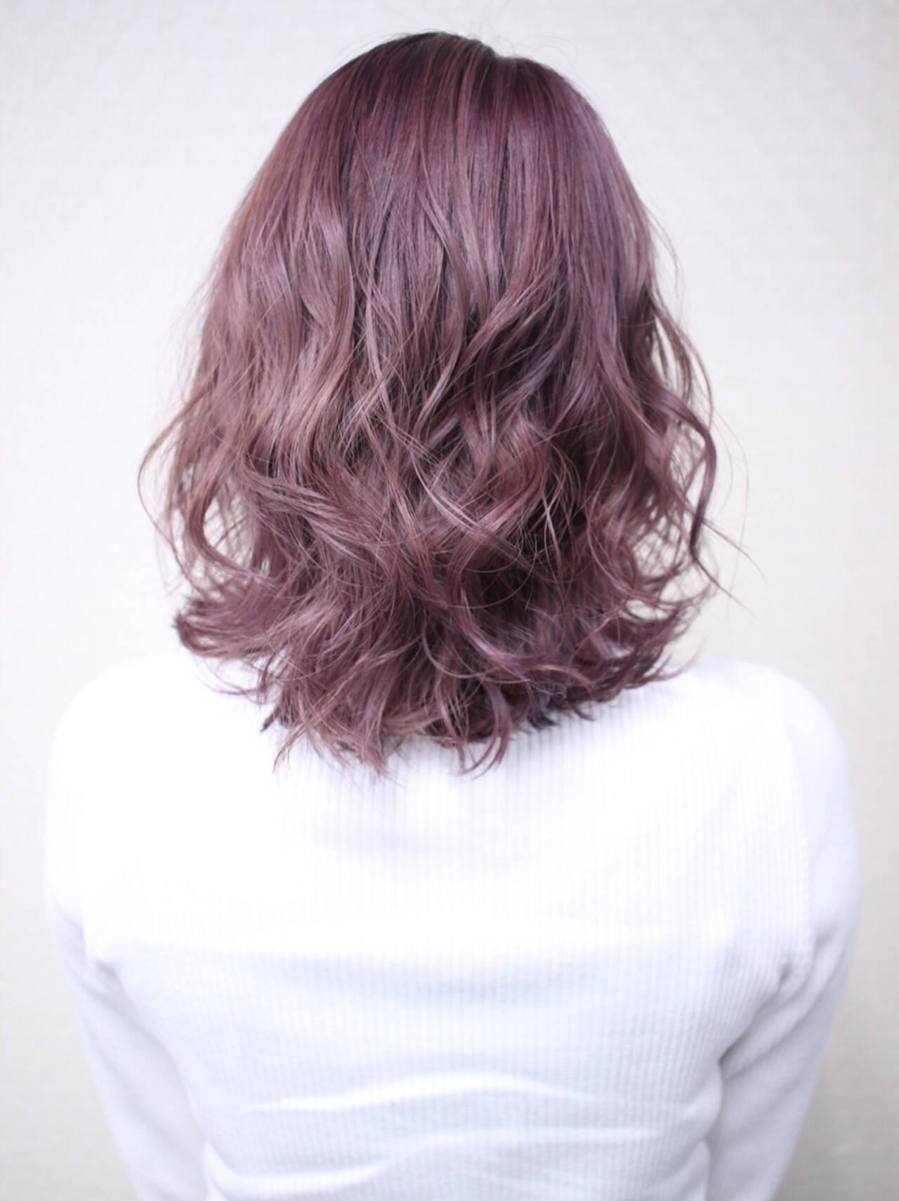 ボブ 外国人風カラー 透明感 大人女子ヘアスタイルや髪型の写真・画像