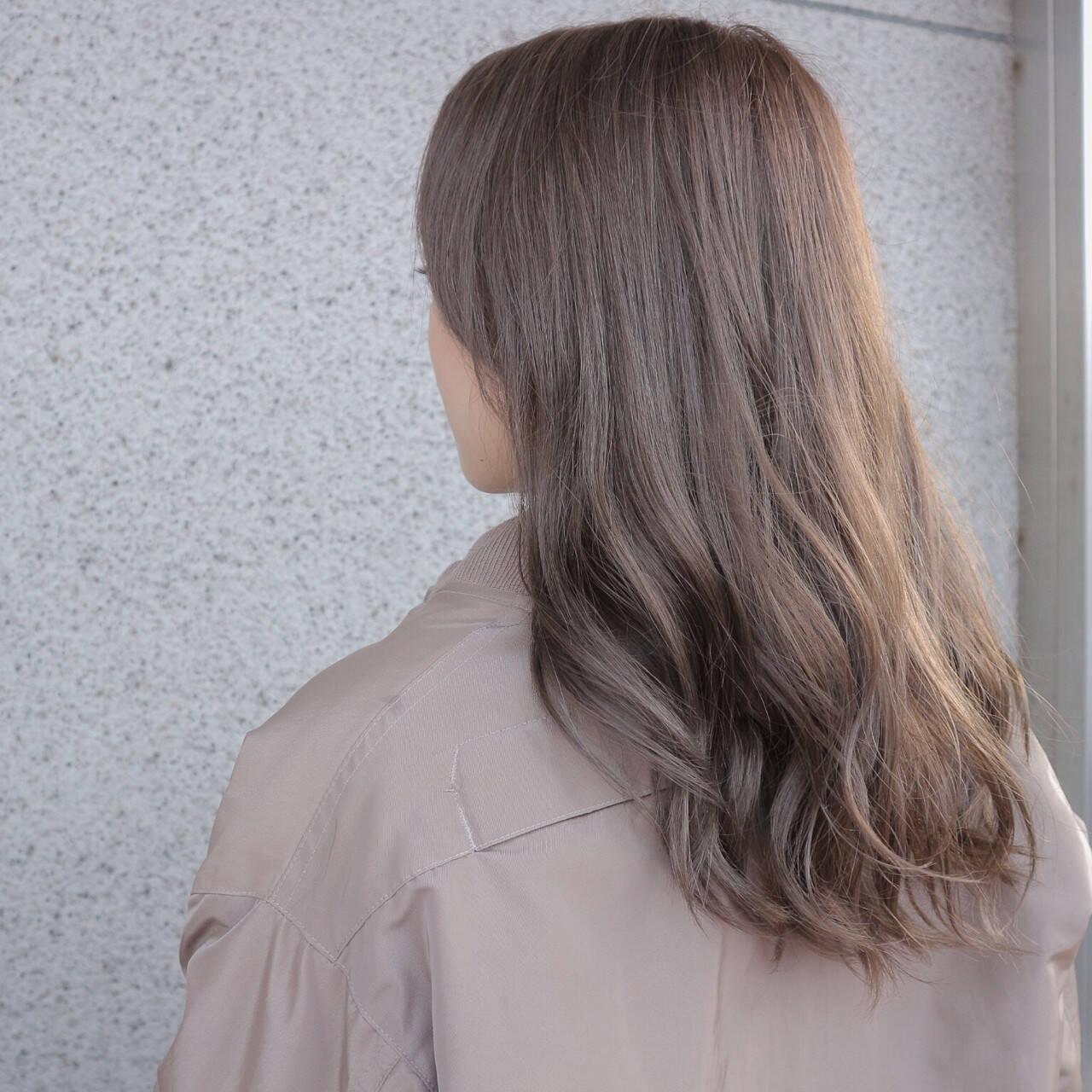 簡単ヘアアレンジ ショート ロング ストリートヘアスタイルや髪型の写真・画像