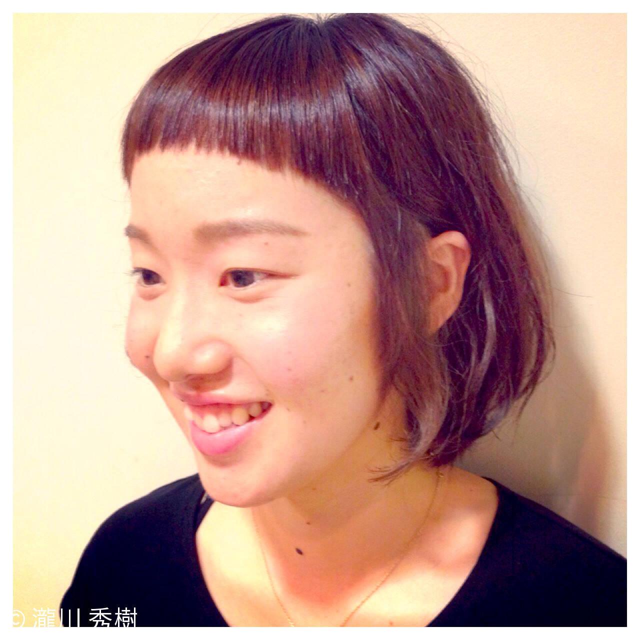 アッシュ こなれ感 色気 前髪ありヘアスタイルや髪型の写真・画像