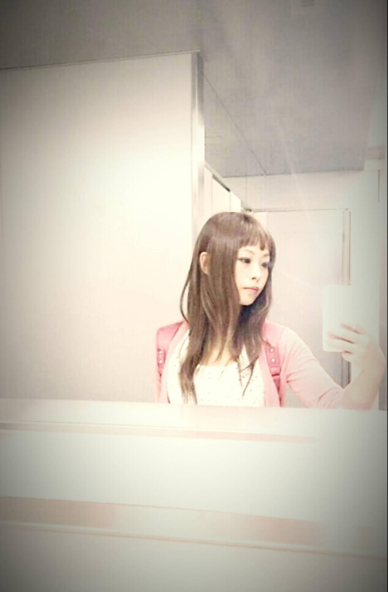 大人かわいい フェミニン かわいい ガーリーヘアスタイルや髪型の写真・画像
