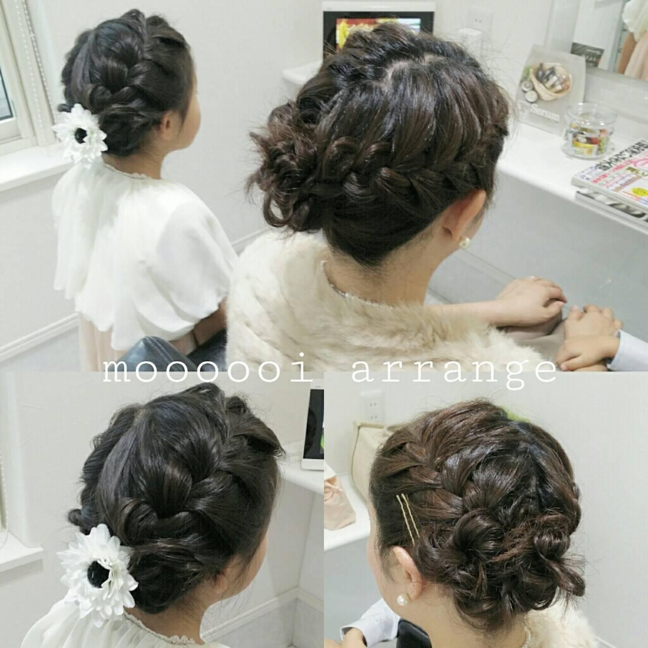 大人かわいい 大人女子 セミロング ゆるふわヘアスタイルや髪型の写真・画像