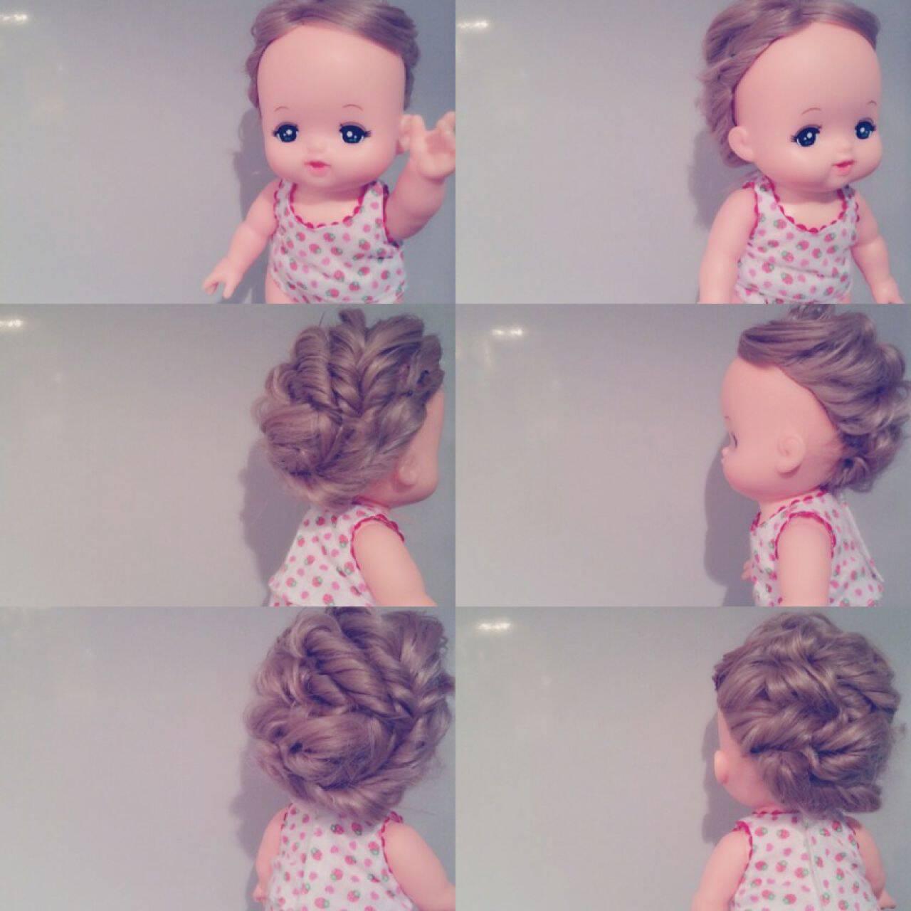 かわいい 子供 ストリート 外国人風ヘアスタイルや髪型の写真・画像