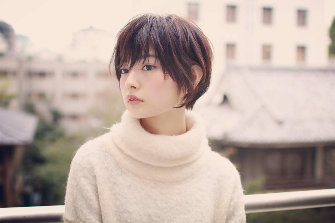 ゆるふわ アッシュ 外国人風 大人かわいいヘアスタイルや髪型の写真・画像