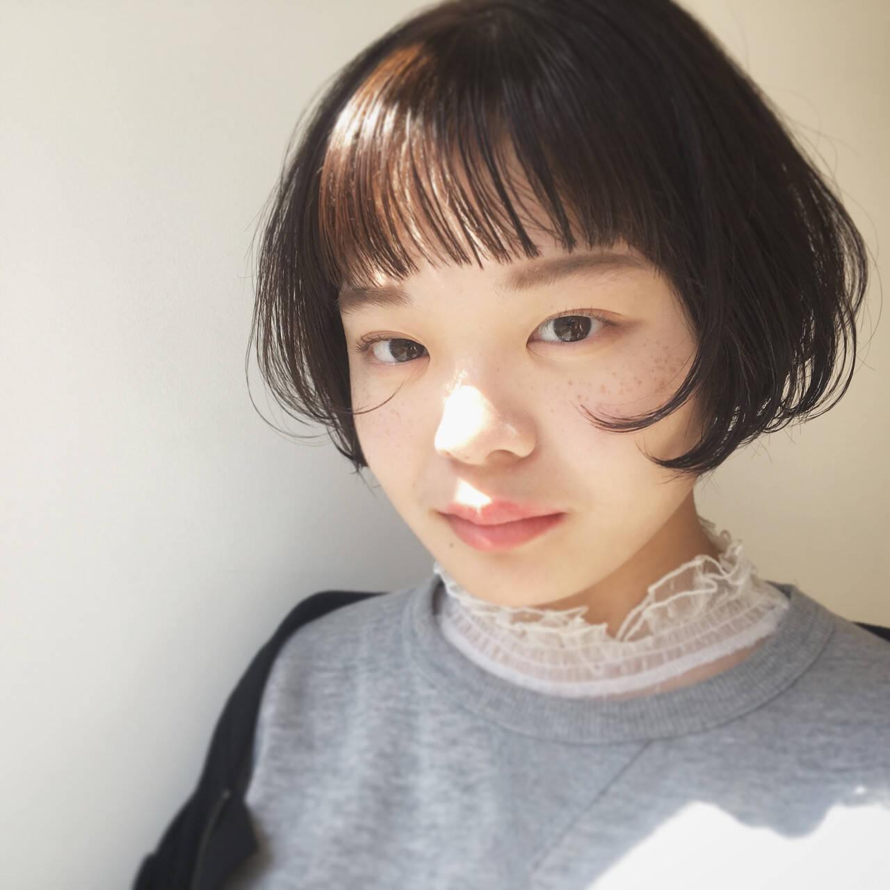 ナチュラル ヘアアレンジ 抜け感 ウェットヘアヘアスタイルや髪型の写真・画像