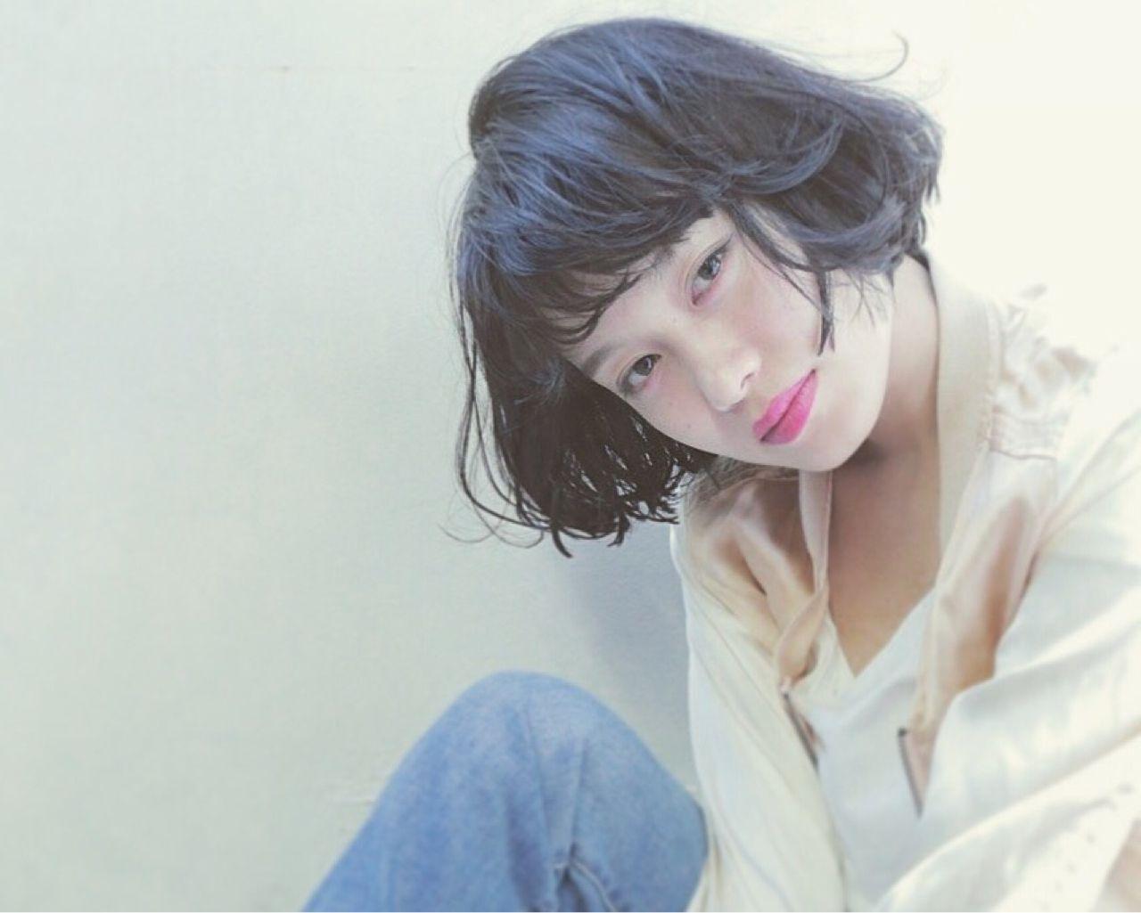 フェミニン モテ髪 ゆるふわ 愛されヘアスタイルや髪型の写真・画像