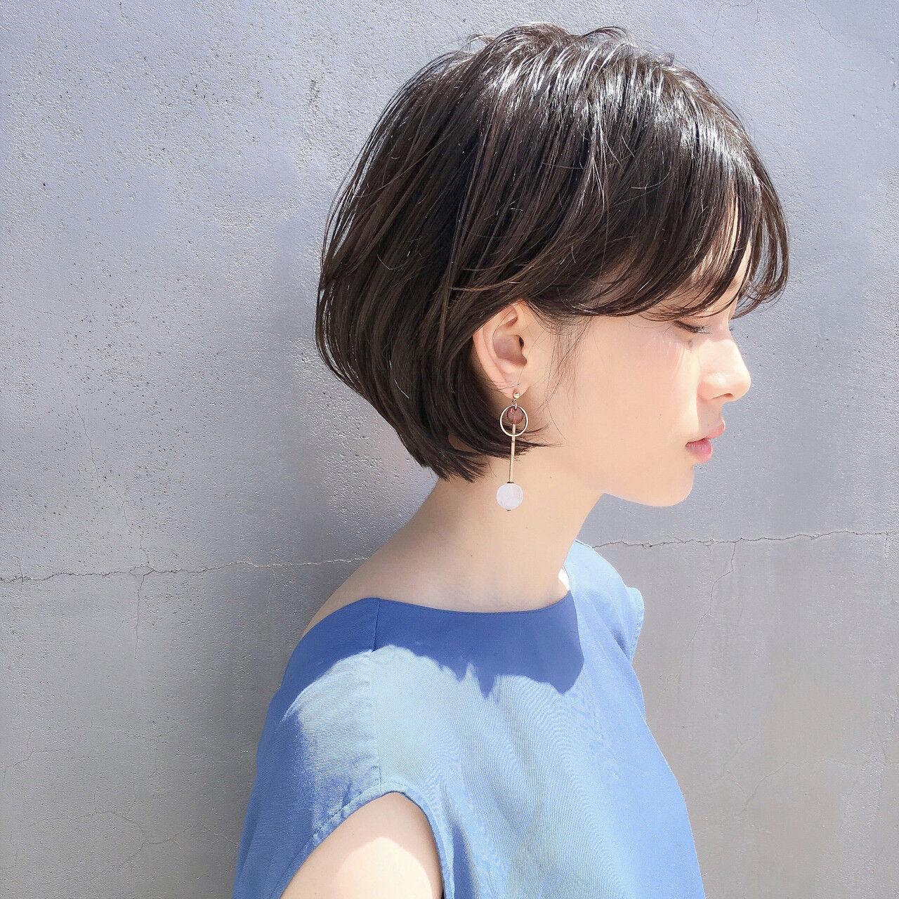 大人かわいい 色気 前髪あり ゆるふわヘアスタイルや髪型の写真・画像