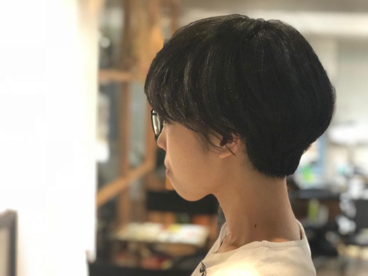 涼しげ 夏 ゆるふわ ストリートヘアスタイルや髪型の写真・画像