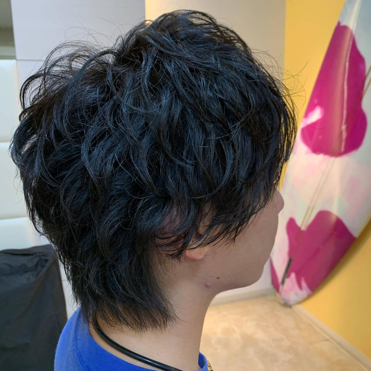 ショートボブ ショート ベリーショート ナチュラルヘアスタイルや髪型の写真・画像