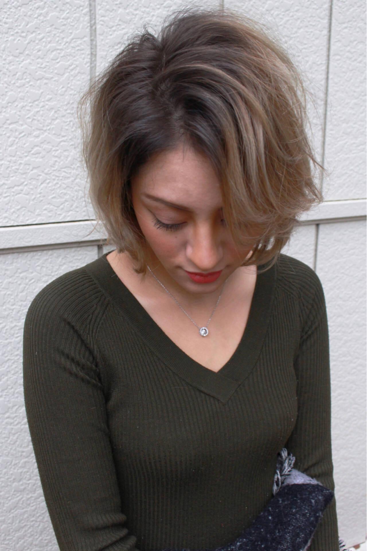 ウェーブ 大人女子 大人かわいい ゆるふわヘアスタイルや髪型の写真・画像