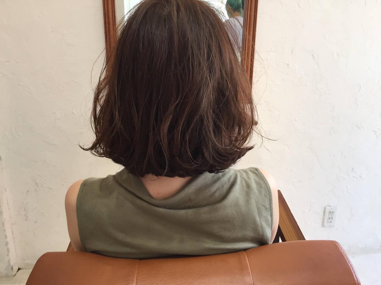 グレージュ かわいい 大人かわいい ナチュラルヘアスタイルや髪型の写真・画像