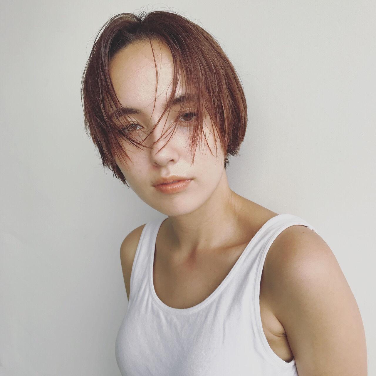 ゆるふわ 外国人風 ハイトーン 大人かわいいヘアスタイルや髪型の写真・画像