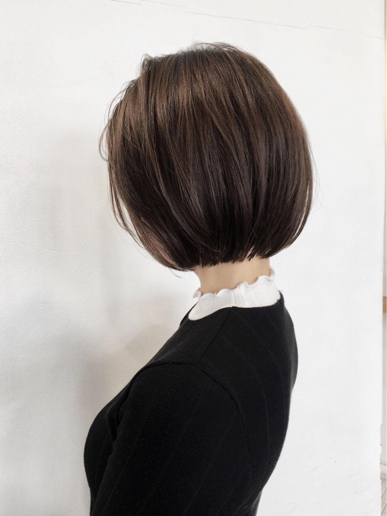 アウトドア 黒髪 スポーツ オフィスヘアスタイルや髪型の写真・画像