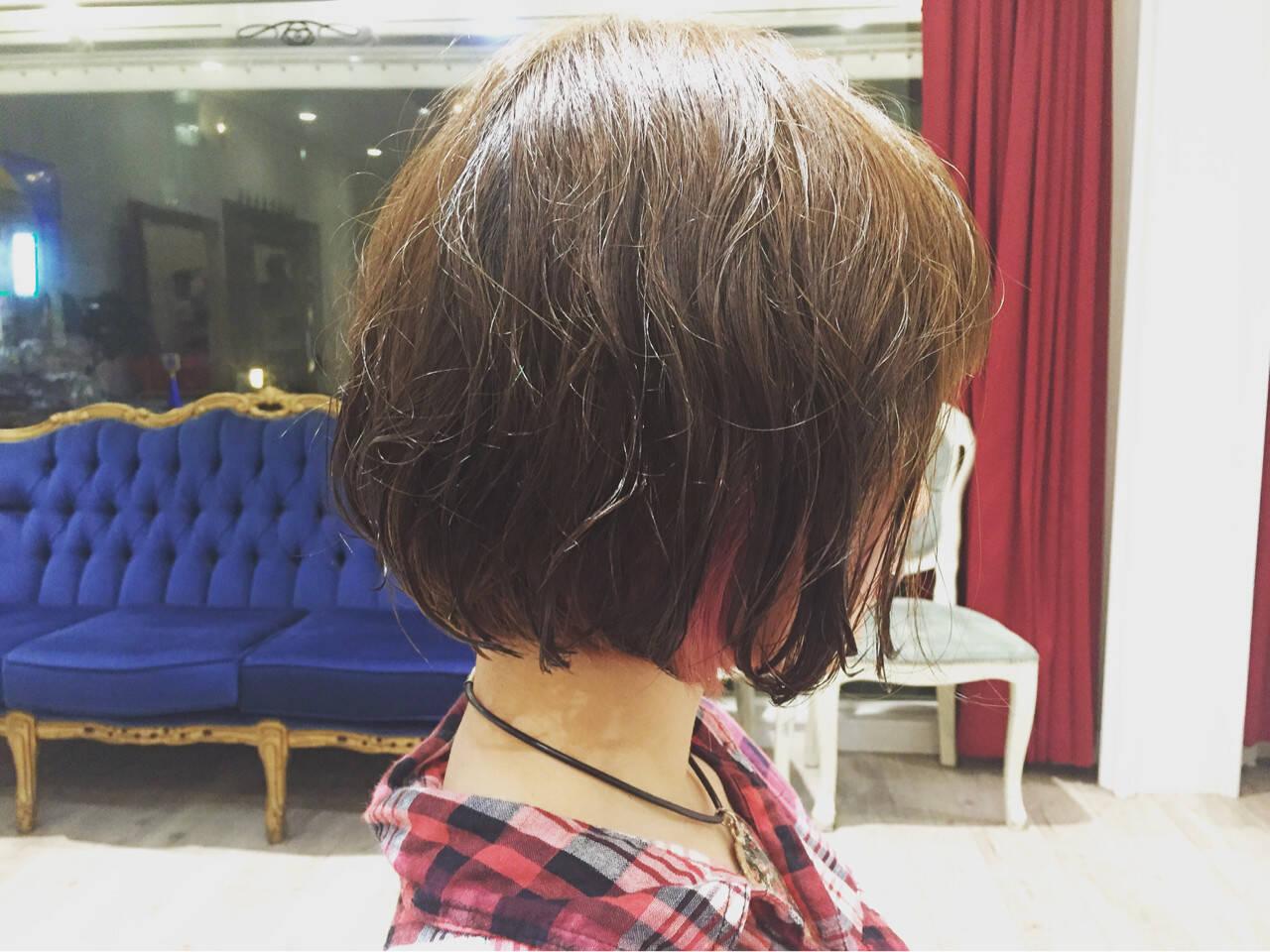 大人かわいい ナチュラル 外国人風 グラデーションカラーヘアスタイルや髪型の写真・画像