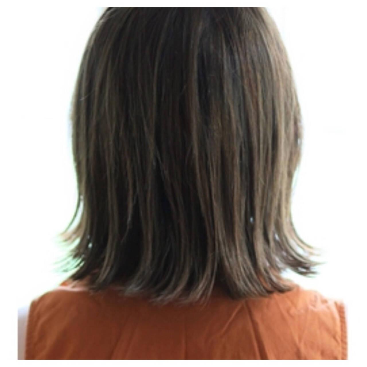 大人かわいい ヘアアレンジ 涼しげ ナチュラルヘアスタイルや髪型の写真・画像