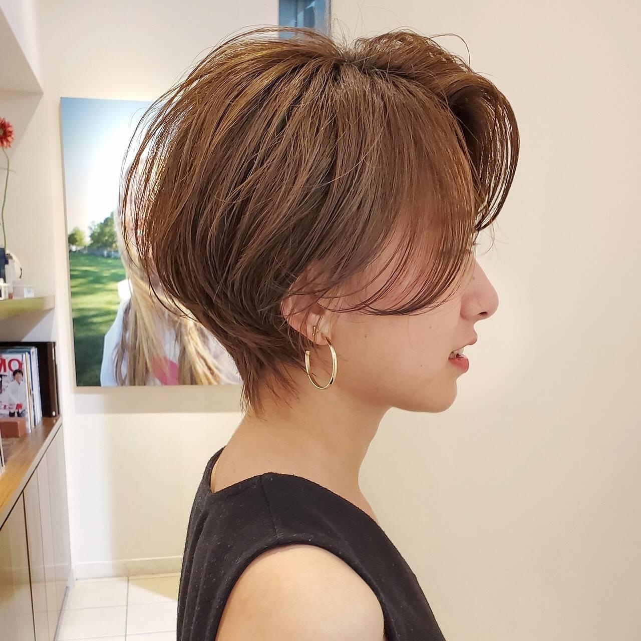 デート スポーツ ヘアアレンジ 簡単ヘアアレンジヘアスタイルや髪型の写真・画像