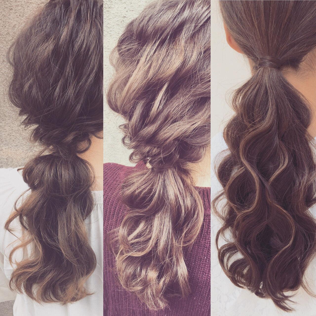 ナチュラル フェミニン ショート ゆるふわヘアスタイルや髪型の写真・画像