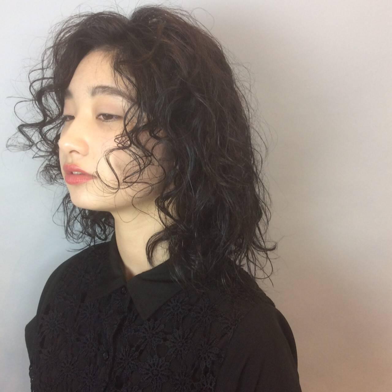 撮影 大人かわいい デート モードヘアスタイルや髪型の写真・画像