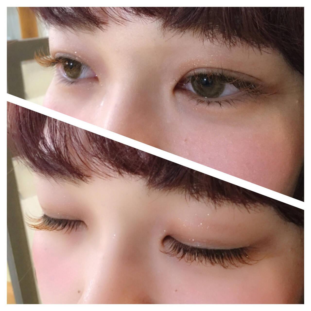 ベージュ ガーリー ロング レッドヘアスタイルや髪型の写真・画像